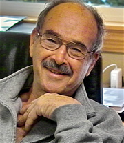 Ron Kurtz