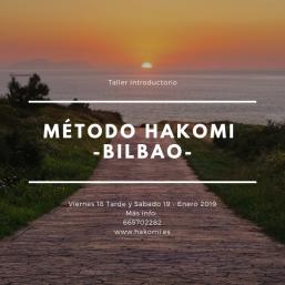 Introductorio Hakomi Bilbao