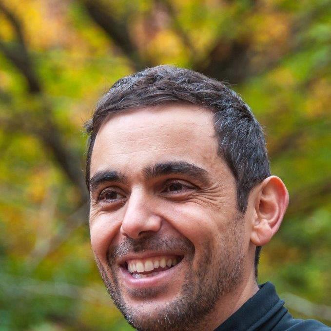 Carlos Ramirez Psicólogo