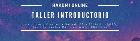 Intro Hakomi Online